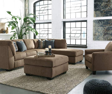 Let's discuss for the furniture in Living Room:-
