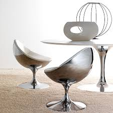 Metal furniture:-
