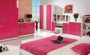 Who says that furniture is not available in Pink?